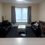 Private common room not shared with other accommodation users